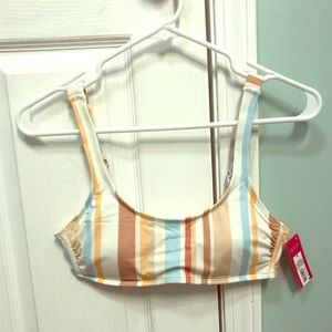 Bathing Suit Top from Target